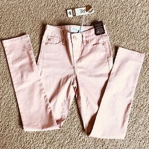 Girls NWT Celebrity Pink jeans